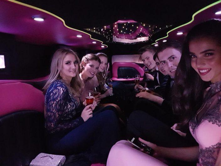 Huur een limousine bij XL Limousine