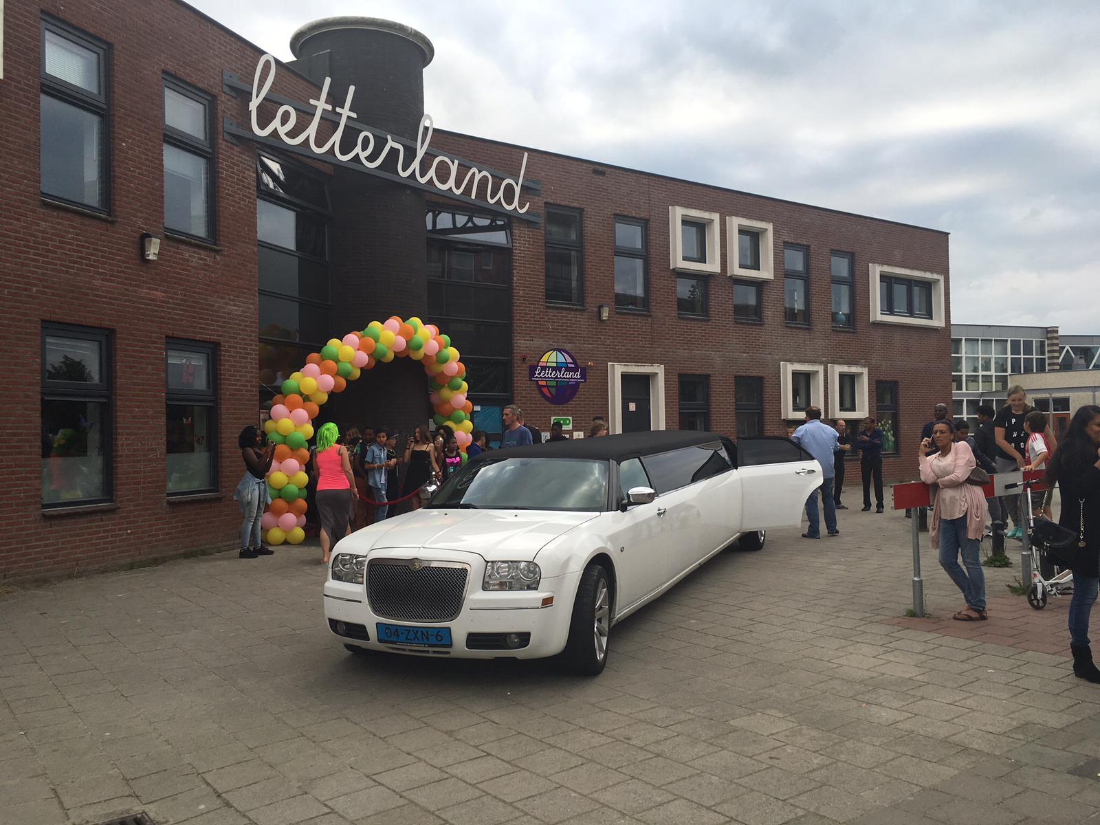 XL Limousine Nederland