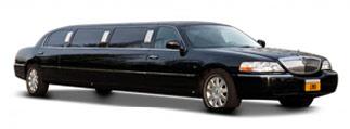 XL Limousine Nederland Zwarte Lincoln